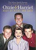 Adventures of Ozzie & Harriet:best Of