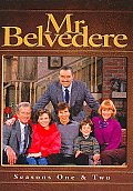 Mr. Belvedere:season One & Two