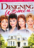 Designing Women Season 1