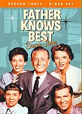Father Knows Best:season Three