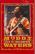 Muddy Waters:live At Chicagofest