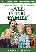 All in the Family:complete Eighth Sea