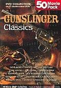 50 Movie Pack Gunslinger Classics