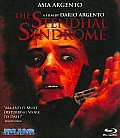 Stendhal Syndrome (Blu-ray) (Widescreen) Cover