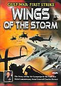 Gulf War First Strike:Wings of Storm