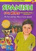 Spanish for Kids Beginner L1 V1