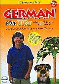 German for Kids:beginners Level I V 1