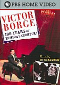 Victor Borge:100 Years of Music & Lau