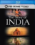 Story of India (Blu-ray)
