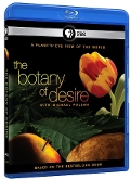 Botany of Desire (Blu-ray)