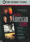 Ken Burns:American Lives