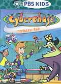 Cyberchase:Totally Rad & the Borg Of