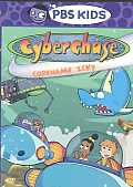 Cyberchase:Codename Icky & Harriet Hi