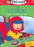 Caillou:Caillou the Everyday Hero