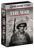 The War: A Ken Burns Film (Widescreen)