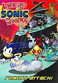 Adventures of Sonic the Hedgehog:robo