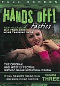 Hands Off Tactics:volume 3