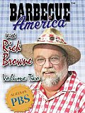 Barbecue America Volume Two (Full Screen) Cover