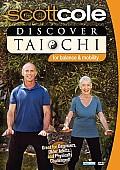 Discover Tai Chi for Balance and Mobi