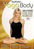Yoga Body:lean & Defined Total Body W