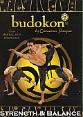 Budokon:strength and Balance Yoga