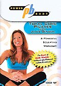 Power Body:total Core Pilates With Ju