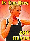 Amy Bento:in the Ring Cardio Kickboxi