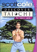Scott Cole:discover Tai Chi for Back