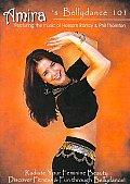 Amira's Bellydance 101:belly Dancing