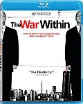 War Within (Blu-ray) (Widescreen) Cover
