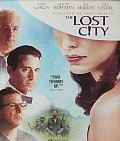 Lost City (Blu-ray)