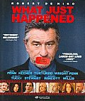 What Just Happened (Blu-ray)
