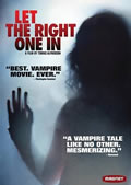 Let the Right One In (Widescreen)