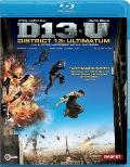 District 13: Ultimatum (Blu-ray)