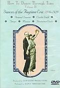 Dances of Ragtime Era 1910-1920 Volume 2