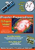 How Do I? Disaster Preparedness - Hom