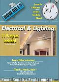 How Do I/Electrical & Lighting