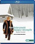 Unquiet Traveller (Blu-ray)