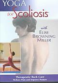 Yoga for Scoliosis With Elise Brownin