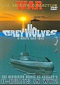 Grey Wolves:U Boats 1942-1943