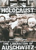 Holocaust:Liberation of Auschwitz