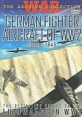 German Fighter Aircra WWII 1942-1945