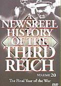 Newsreel History of Third Reich:V20