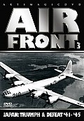 Air Front 3 Japan:triumph & Defeat