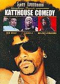 Katt Williams Presents:katthouse Kome