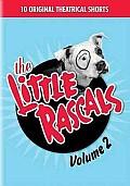 Little Rascals Volume 2