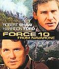 Force 10 From Navarone (Blu-ray)