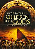 Stargate SG 1:children of the God