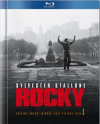 Rocky: Limited Edition (Blu-ray + Book)