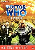 Doctor Who:ep 70 Time Warrior